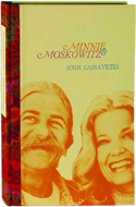 Minnie & Moskowitz by John Cassavetes