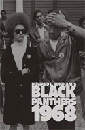 Black Panthers 1968 by Howard Bingham