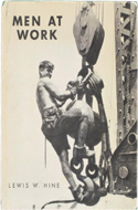 Men at Work by Lewis Hine