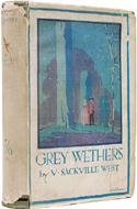 Grey Wethers by Vita Sackville-West