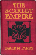 The Scarlet Empire by David MacLean Parry