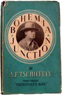 Bohemia Junction by A.F. Tschiffely