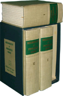 Bibliography of Prohibited Books box set (3 vols) by H.S. Ashbee