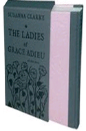 The Ladies of Grace Adieu box set (quarter bound) by Susanna Clarke