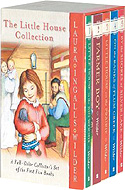 The Little House Collection (5 vols.) by Laura Ingalls Wilder