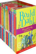 Roald Dahl Phizz-Whizzing Collection by Roald Dahl