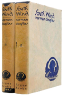 South Wind box set (2 vols) by Douglas Norman