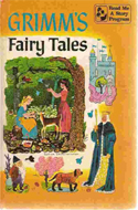 Grimms� Fairy Tales / Babar the King by Jean De Brunhoff
