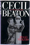 Cecil Beaton: The Authorized Biography by Hugo Vickers