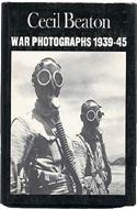 War Photographs 1939-45 by Cecil Beaton