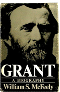 Grant: A Biography by William S McFeely (1981)