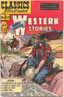 Western Stories by Bret Harte