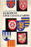 European Civic Coats of Arms by Jiri Louda