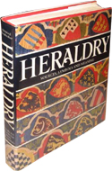 Heraldry: Sources, Symbols and Meaning by Ottfried Neubecker