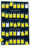 The Beetle by Richard Marsh