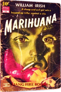 Marihuana by William Irish
