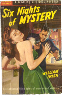 Six Nights of Mystery by William Irish
