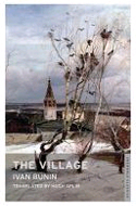 The Village by Ivan Bunin