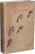 Before Adam by Jack London (1907)