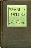 The Bill Toppers by Andre Castaigne (1909)