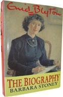 Enid Blyton: The Biography by Barbara Stoney