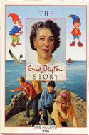 The Enid Blyton Story by Bob Mullan