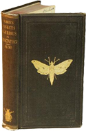 A treatise on some insects injurious to vegetation by Thaddeus William Harris