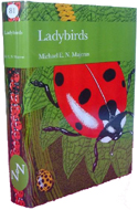 Ladybirds by Michael Majeurs