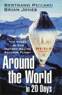 Around the World in 20 Days by Bertrand Piccard