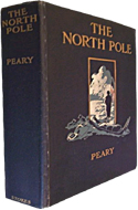 The North Pole by Robert Peary