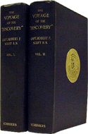 Voyage of the 'Discovery' by Robert Falcon Scott