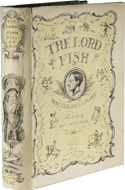 The Lord Fish by Walter de la Mare