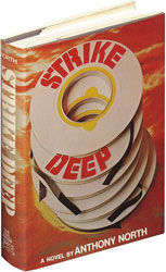 Strike Deep by Dean Koontz