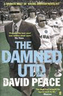 The Damned United by David Peace
