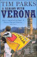 A Season with Verona by Tim Parks