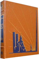 City of God signed by E.L. Doctorow