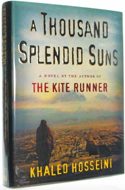 the portrayal of the life of khaled hosseini through his literary works Khaled hosseini on writing, family and unlikely inspiration  it has been six long years since the literary voice of khaled hosseini has been heard from  hosseini spent his early life in .