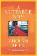 ISBN 0060170123 A Suitable Boy by Vikram Seth