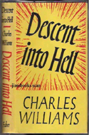 Descent into Hell by Charles Williams