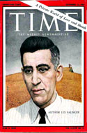 JD Salinger Time Magazine