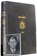 The Brief (JFK�s Yearbook from Choate School)