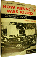 How Kennedy Was Killed by Joachim Joesten