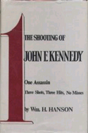 The Shooting of John F Kennedy by William Hanson