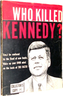 Who Killed Kennedy? by Jim Matthews