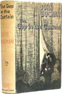 The Gap in the Curtain (1932)
