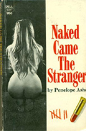 Naked Came the Stranger by Penelope Ashe