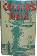 Colter�s Hell by Grace Johnson