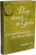 Passage Through The Garden by John Logan Allen