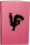The Golden Cockerel by Alexander Pushkin & illustrated by Edmund Dulac