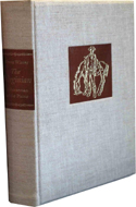 The Virginian by A Horseman of the Plains by Owen Wister & illustrated by William Moyers